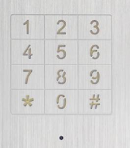 PL960QPM Keypad