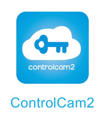 ControlCAM2 For Android and iOS Devices